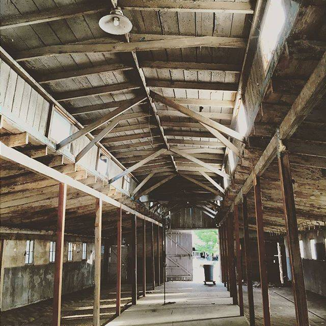 Dairy Barn Renovation Los Poblanos 2016