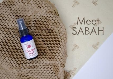 Sabah x Los Poblanos Mist