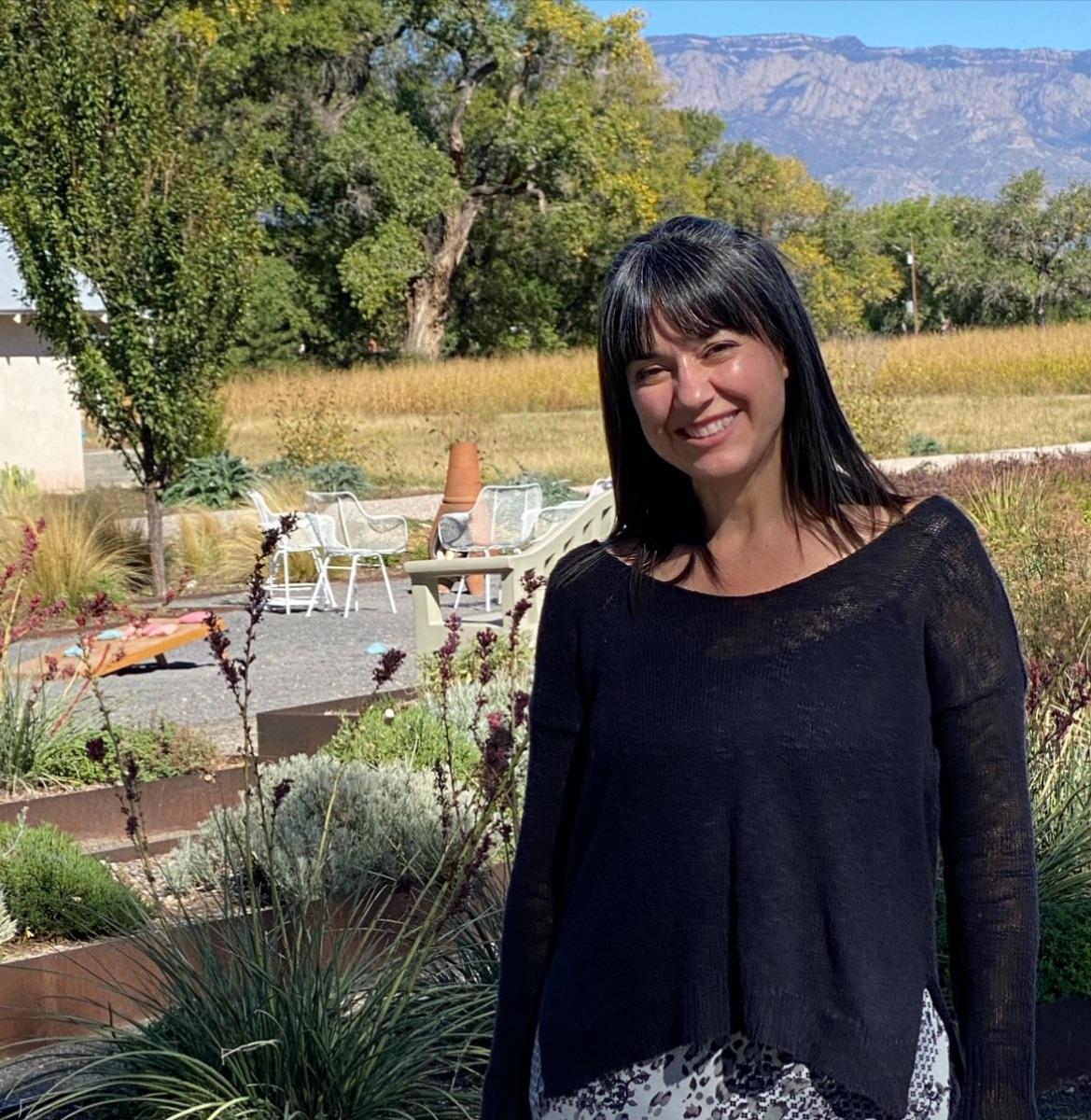 restaurant general manager mona purvis