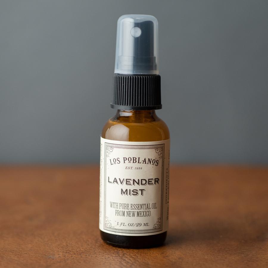 lavender mist spray bottle