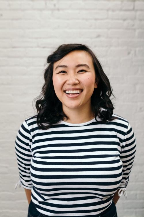 Chef Nini Nguyen