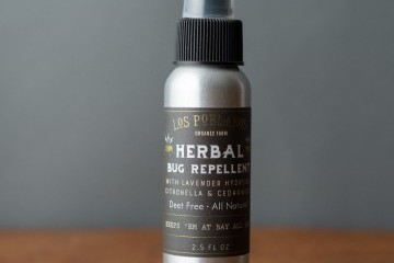 Product Highlight: Herbal Bug Repellent Collection