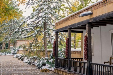 Plan Your Holiday Season Stay