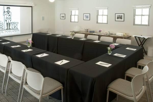 Meetings & Retreats
