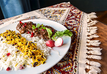 Persian New Year - March 19, 2020