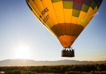 Up, Up and Away Room Package