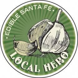 Edible Santa Fe