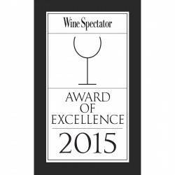 2015 Wine Spectator Awards