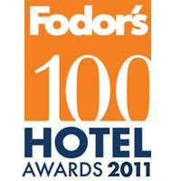 Fodor's Hotel Awards 2011